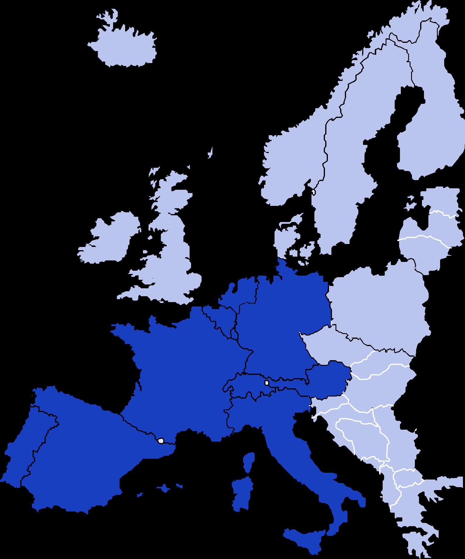 Web1on1 Europe