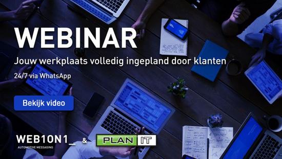 webinar video Plan-IT Web1On1